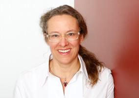 Profilfoto Anästhesistin Angela Hagemann - Hautarzt München-Schwabing